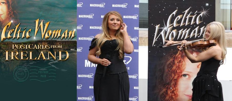 Celtic Woman at Red Rocks Amphitheatre