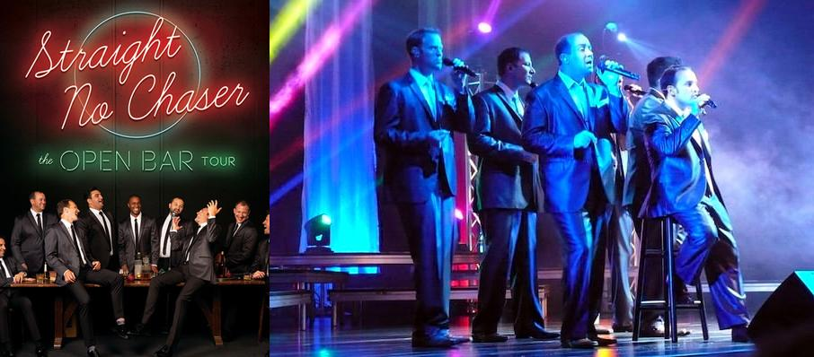 Straight No Chaser at Paramount Theater