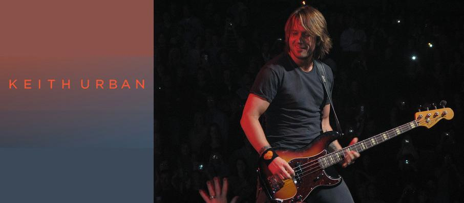 Keith Urban at Fiddlers Green Amphitheatre
