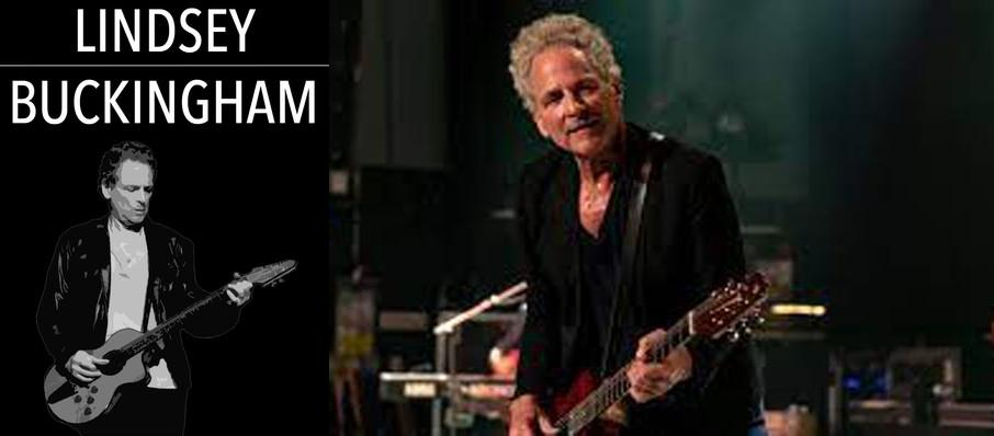 Lindsey Buckingham at Boulder Theater