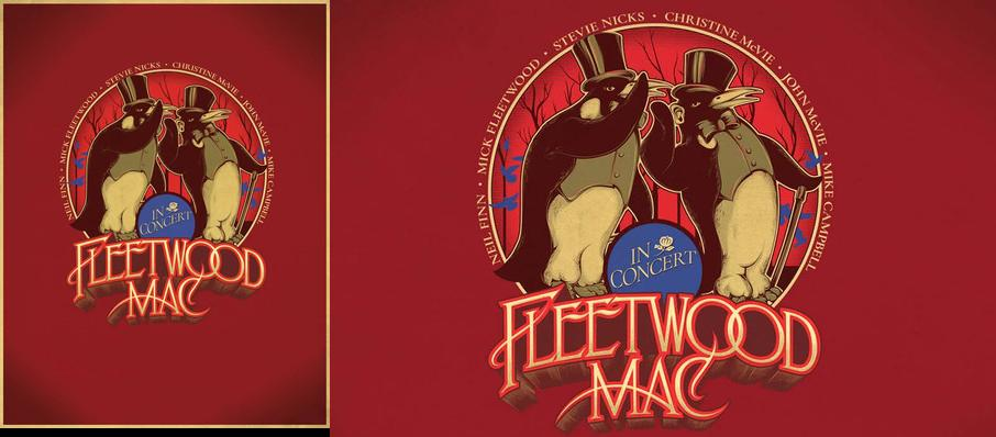 Fleetwood Mac at Pepsi Center