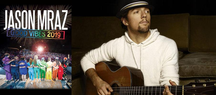 Jason Mraz at Red Rocks Amphitheatre