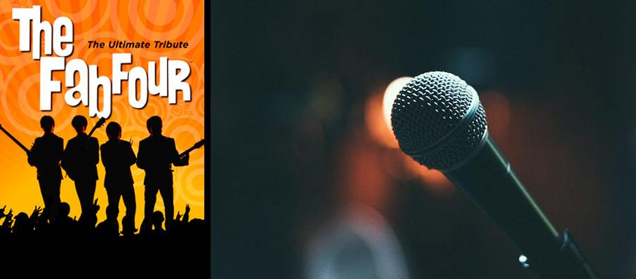 The Fab Four - The Ultimate Tribute at Paramount Theater