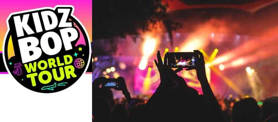 Kidz Bop Kids at Red Rocks Amphitheatre