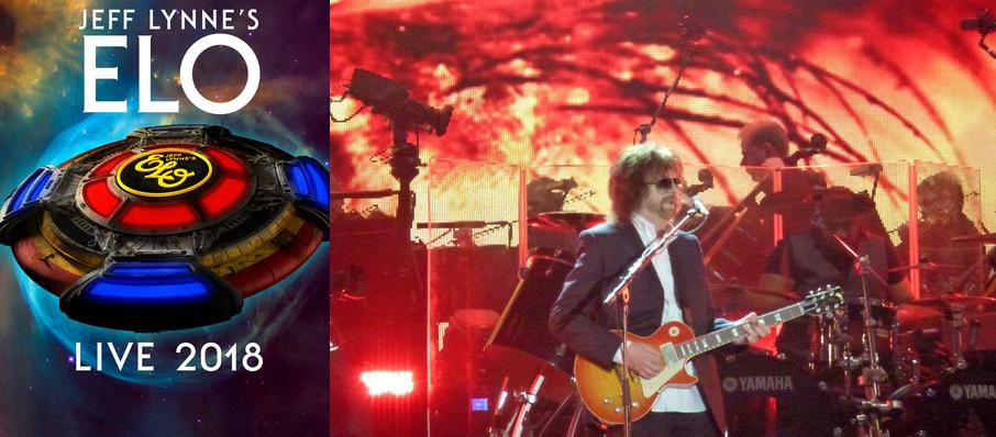 Jeff Lynne's Electric Light Orchestra at Pepsi Center