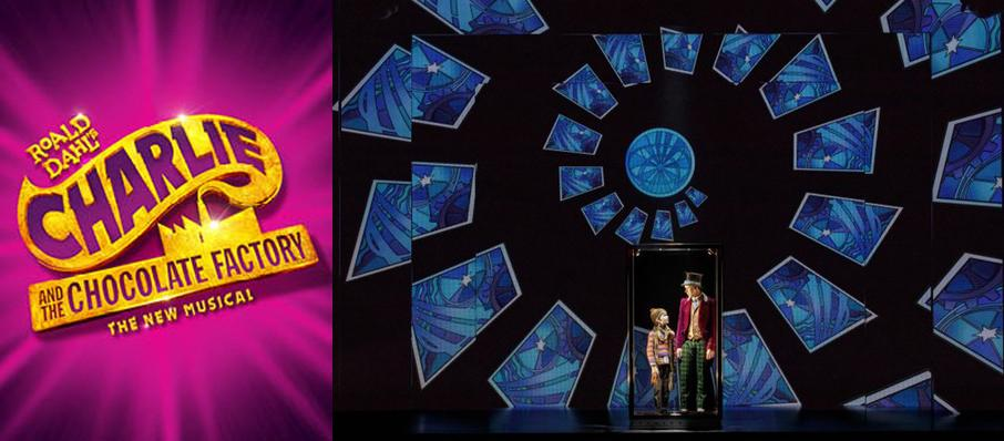 Charlie and the Chocolate Factory at Buell Theater