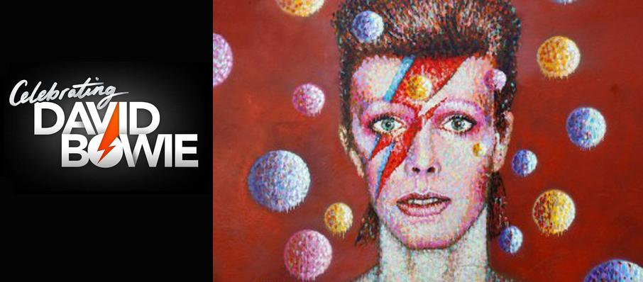 Celebrating David Bowie at Paramount Theater