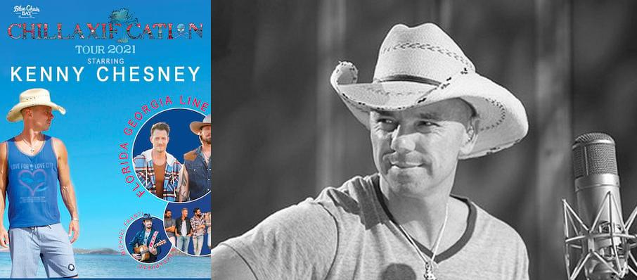 Kenny Chesney at Sports Authority Field