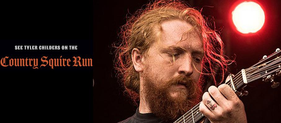 Tyler Childers at Red Rocks Amphitheatre