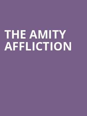 The Amity Affliction at Summit Music Hall