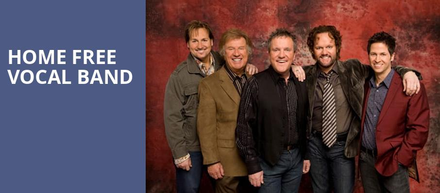Home Free Vocal Band, Levitt Pavilion Denver, Denver