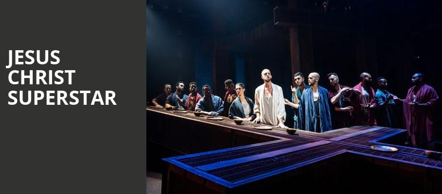 Jesus Christ Superstar, Buell Theater, Denver