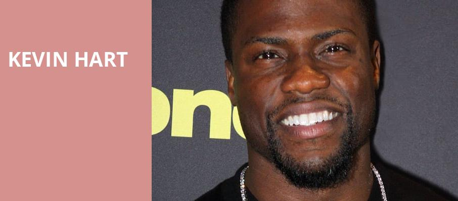 Kevin Hart, Pepsi Center, Denver