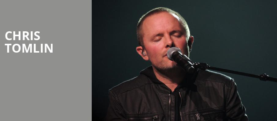 Chris Tomlin, Red Rocks Amphitheatre, Denver