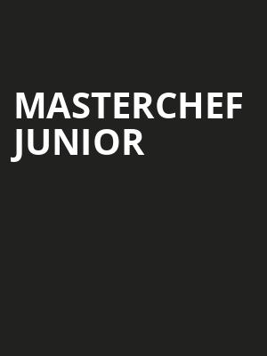 MasterChef Junior, Paramount Theater, Denver