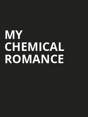 My Chemical Romance, Ball Arena, Denver