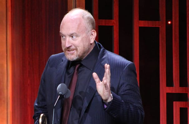 Dates announced for Louis C.K.
