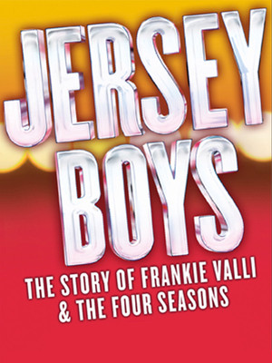 Jersey Boys, Buell Theater, Denver