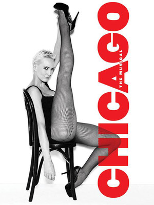 Chicago The Musical, Buell Theater, Denver