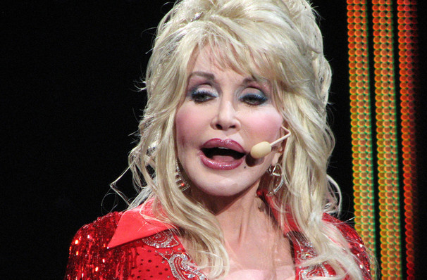 Dates announced for Dolly Parton