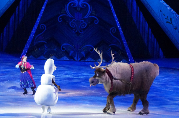 Disney on Ice: Dare to Dream- Denver, CO, Pepsi Center, Chopper Cir, Denver, United States. Sat Dec 08 at am, Catch all your favorite Disney characters from The Princess and the Frog, Cinderella, Tangled, Beauty and the Beast, Frozen and Moana, LIVE. Its fun for the whole family.