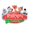 Rudolph the Red Nosed Reindeer, Buell Theater, Denver