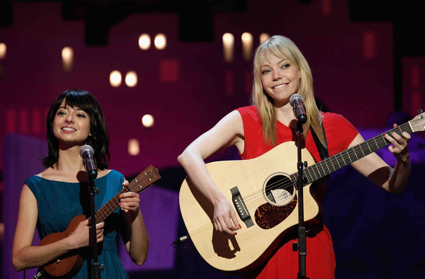 Garfunkel & Oates dates for your diary