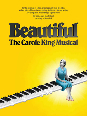 Beautiful The Carole King Musical, Buell Theater, Denver