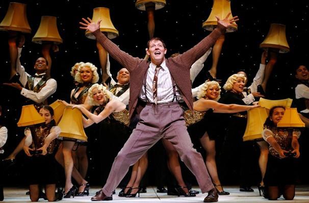 A Christmas Story at Denver Center For The Performing Arts Denver ...
