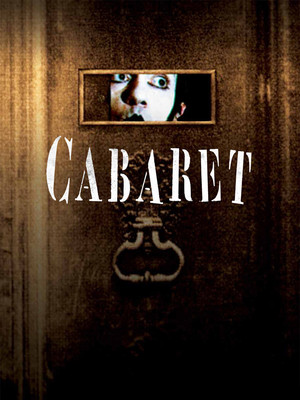Cabaret, Buell Theater, Denver