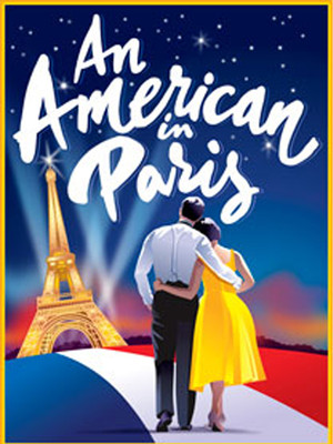 An American in Paris, Buell Theater, Denver