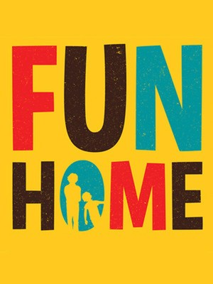 Fun Home, Ellie Caulkins Opera House, Denver