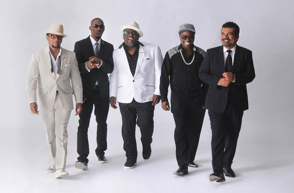 The Comedy Get Down Tour Cedric The Entertainer Eddie Griffin DL Hughley George Lopez Charlie Murphy, Pepsi Center, Denver