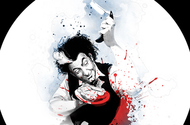 Sweeney Todd, Stage Theater, Denver