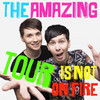Dan Phil The Amazing Tour Is Not On Fire, Bellco Theatre, Denver