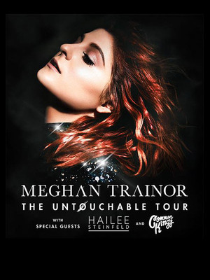 Meghan Trainor, Hailee Steinfeld & Common Kings Poster